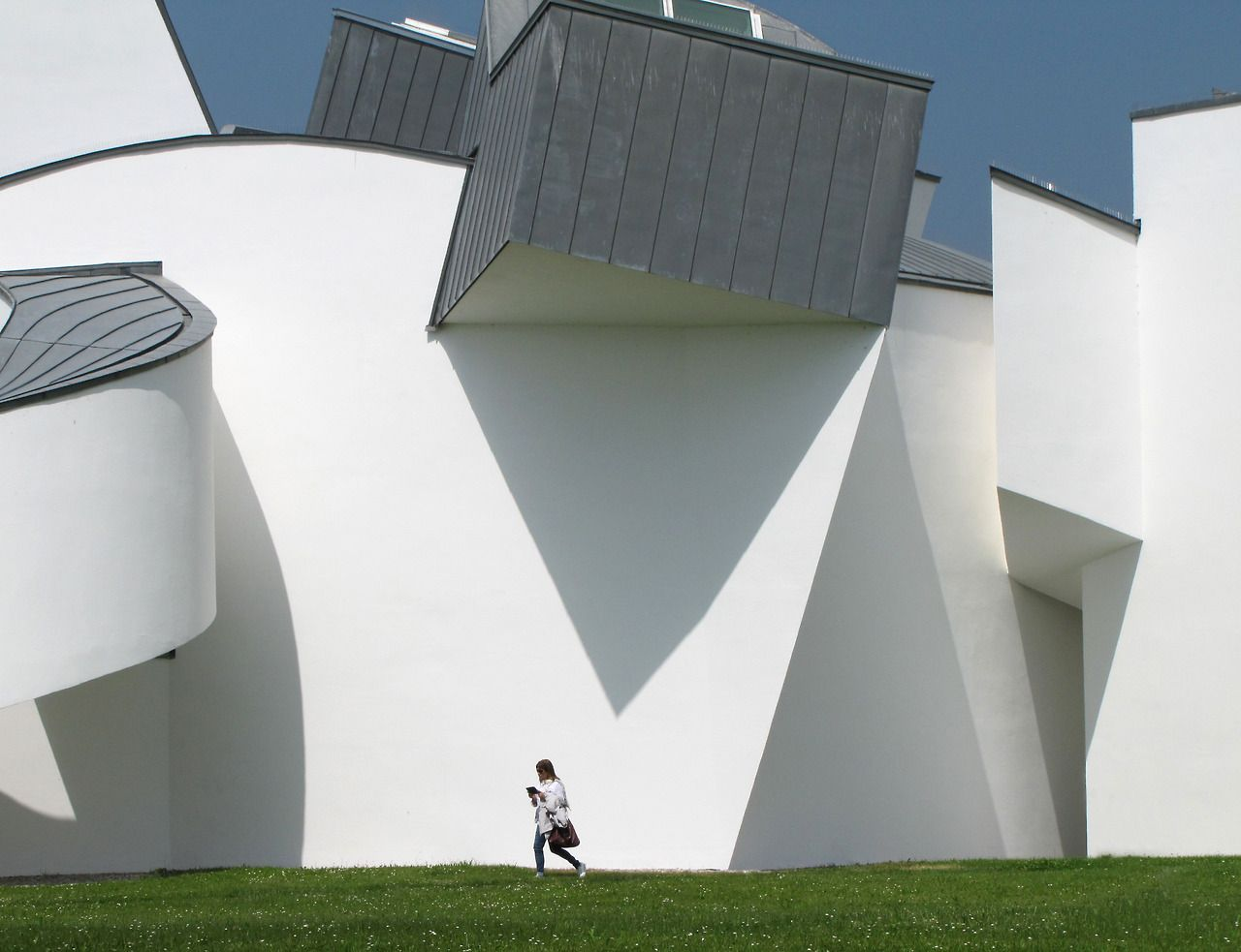 Ad classic norton house frank gehry archdaily - Frank Gehry Frank Gehry Vitra Design Museum Architecture Facade Building