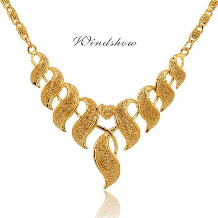 Indian Gold Plated Rani Haar Long Necklace Filigree Sari Fashion ...