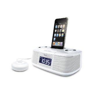 I need this!!!! Shake alarm clock for my iphone!