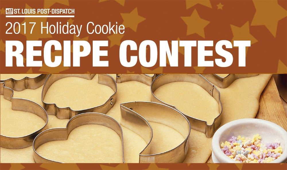 This holiday season, the Post-Dispatch continues its tradition of holding a contest to determine the best homemade cookies in the region. Our readers and editors will select their favorites to appear in our annual cookie section on Dec. 6.