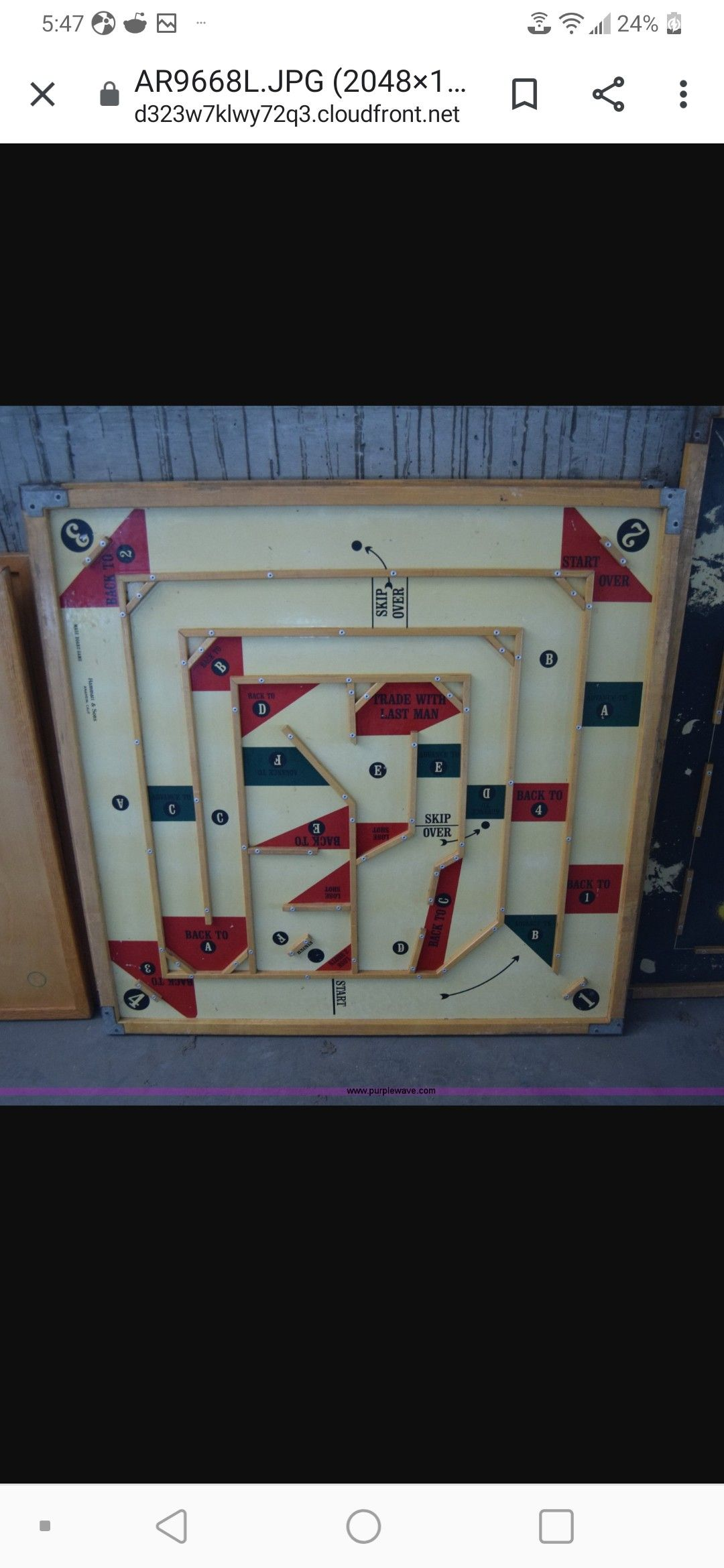 Pin on old school carrom and wooden skill board games
