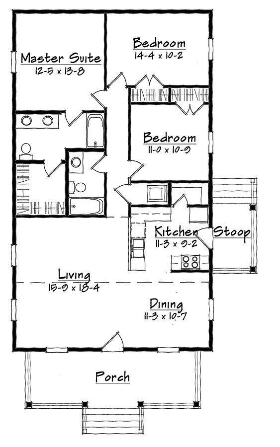 coastal home plans harter cottage like thistoo house