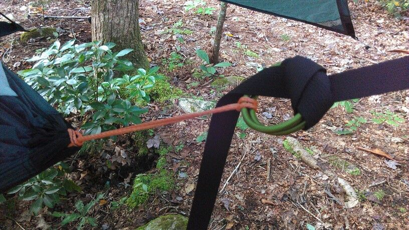 Medium image of descender rings also from arrowhead equipment  works great for adjustability when the hammock has alot
