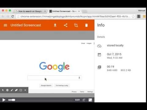 The Best Free Screen Recorders for Chromebook Screencasting