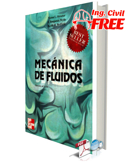Mecanica De Fluidos Victor L Streeter Http Civilfree Blogspot Com Civil Engineering This Or That Questions Books