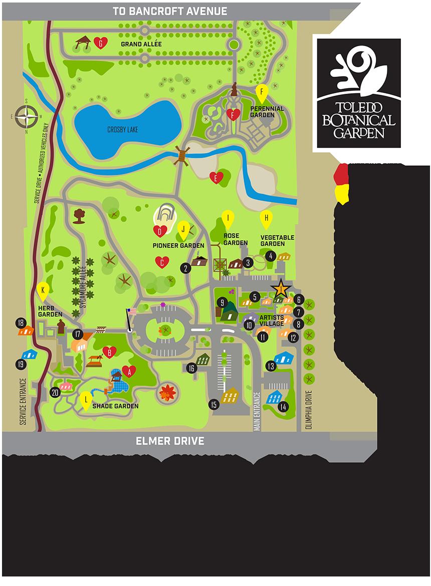9bd88c55e13b8e3a81d181997565f944 - Crosby Art Festival Toledo Botanical Gardens