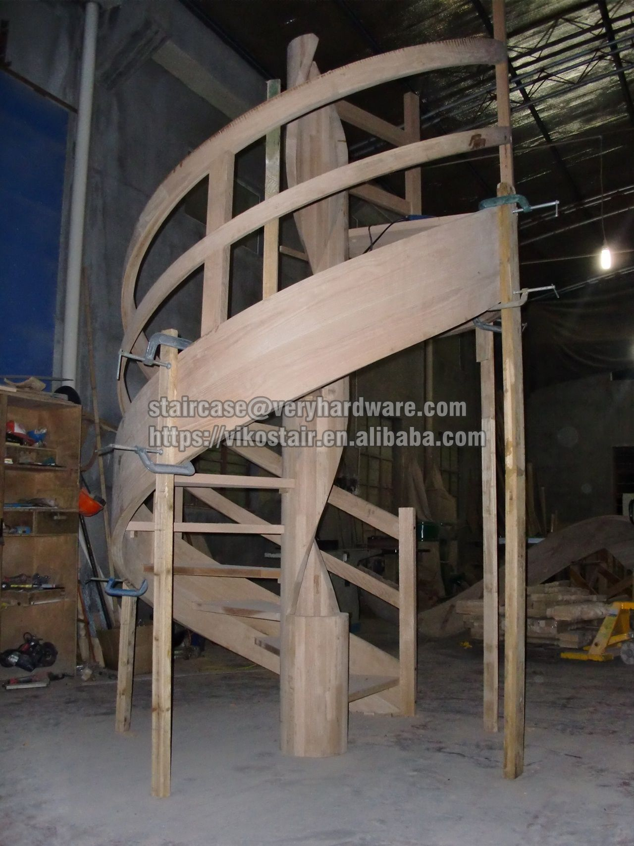 Best Pin On Very Hardware Spiral Stair 640 x 480