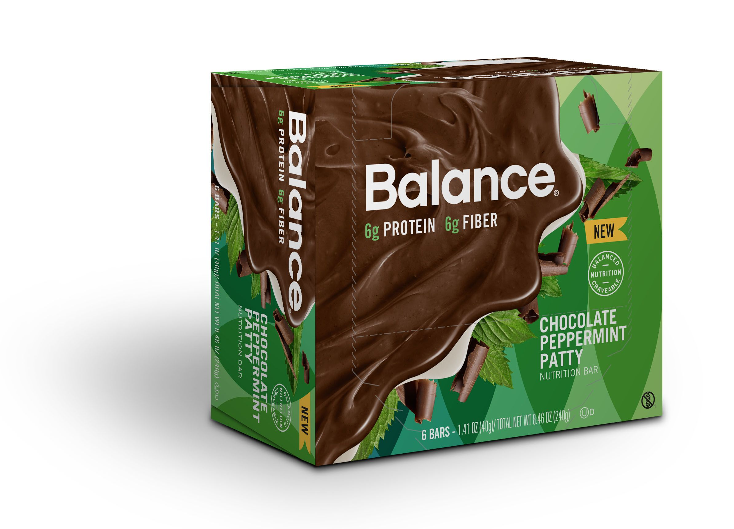 Learn how i curb my craving for sweets with balancebar