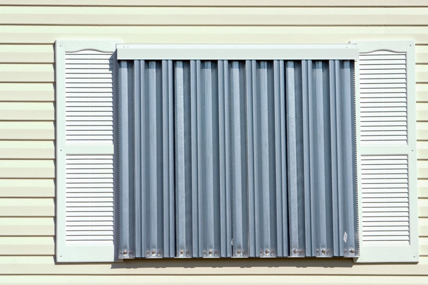 Shutters For Mobile Home Storm Safety Hurricane Shutters