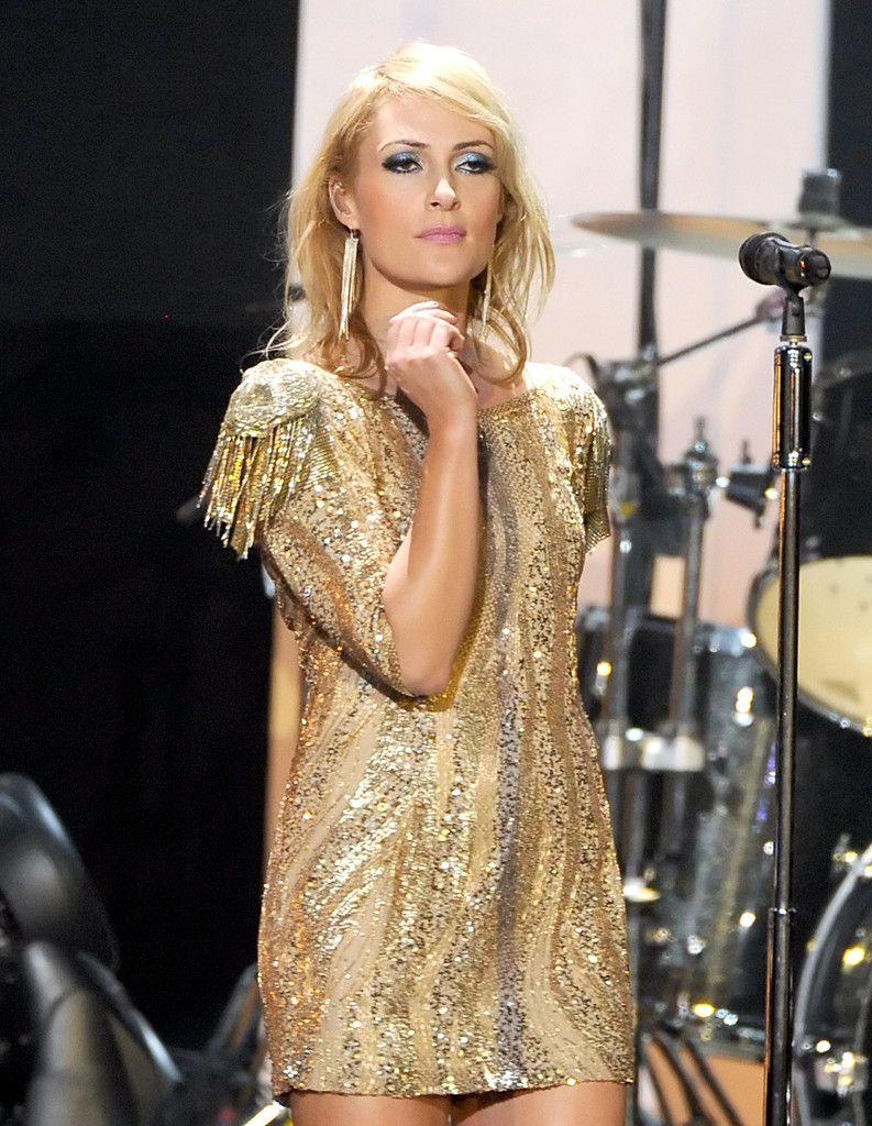 Emily Haines 2012