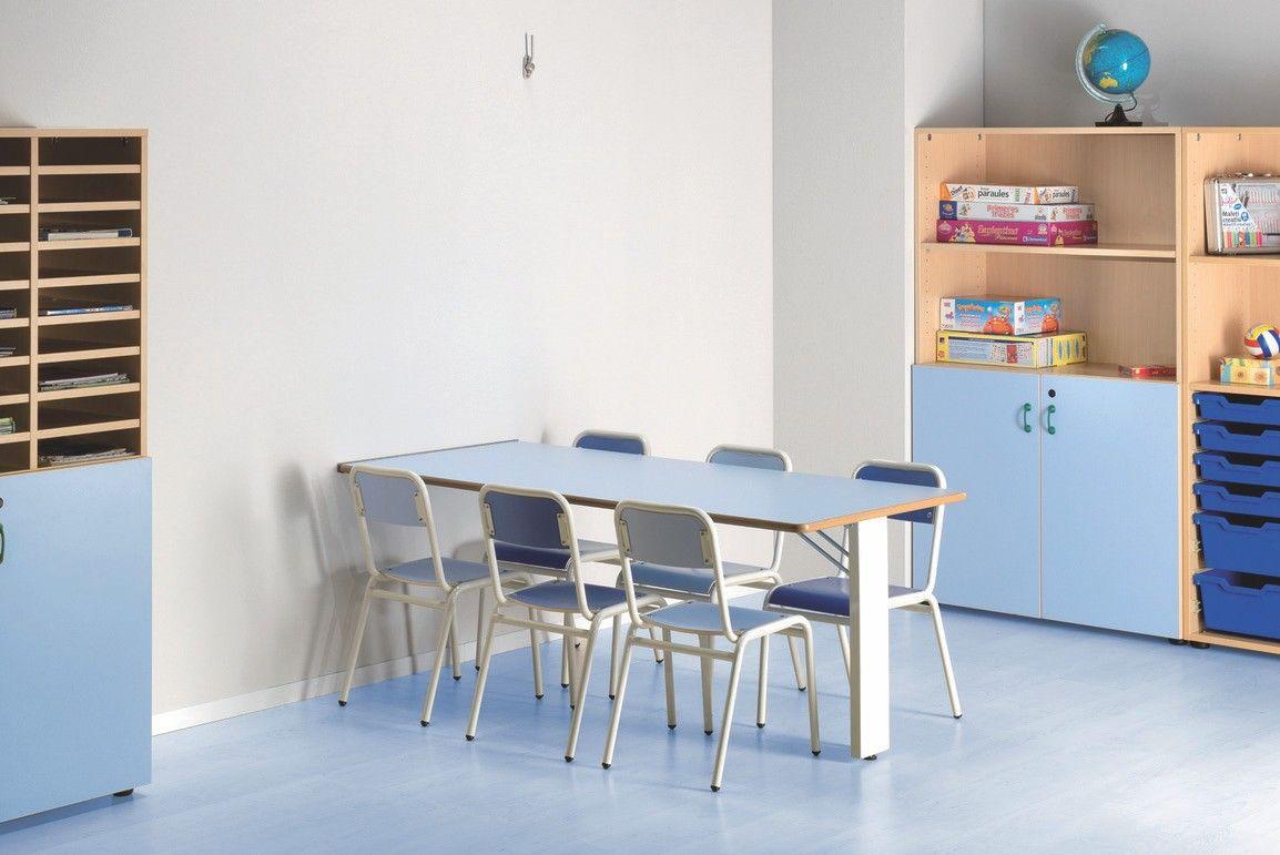 Mesa plegable en la pared | Escritorios minimos in 2019 | Pinterest ...