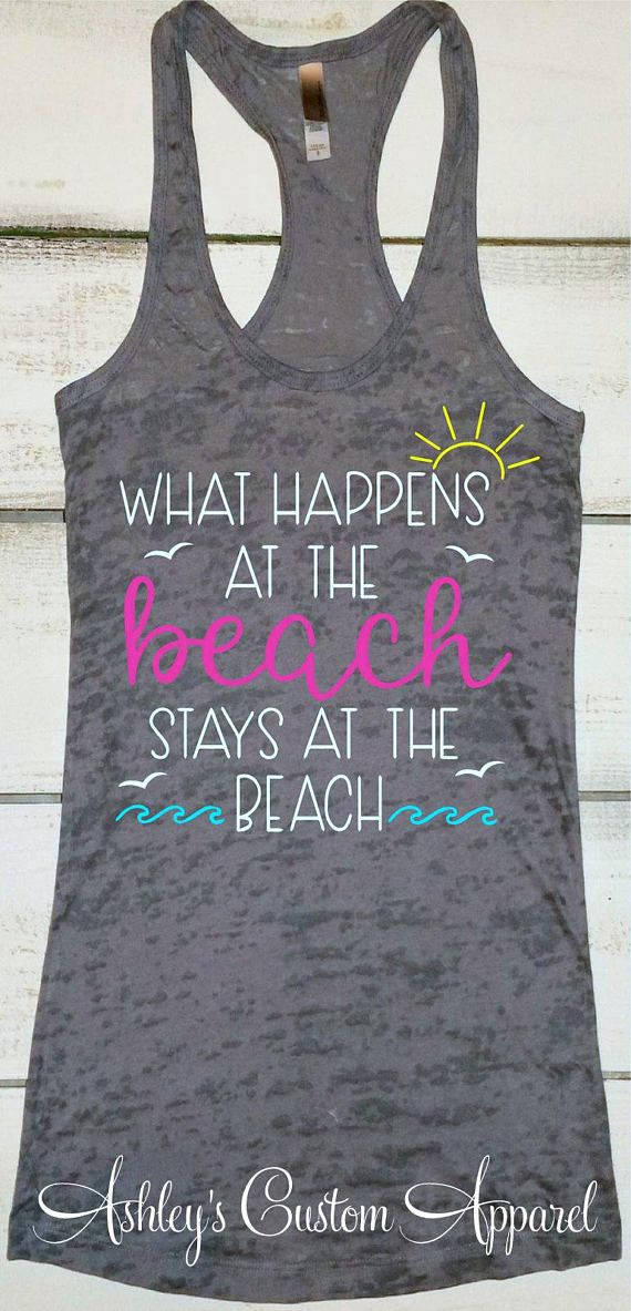 Popular Funny Beach Shirt, Beach Vacation Shirts, Swimsuit Cover Up, What  AV67