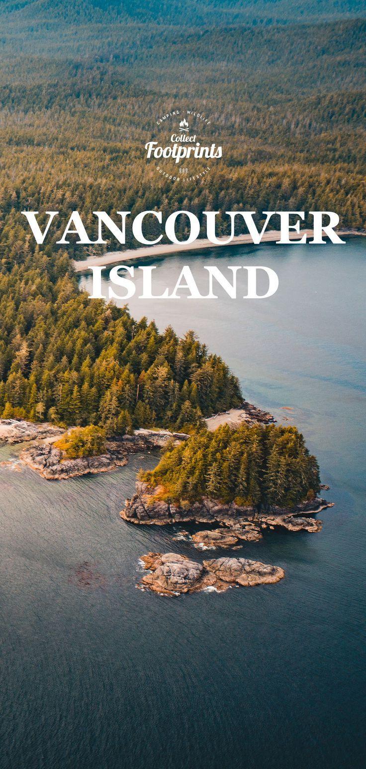 Wir haben es vielleicht schon das ein oder andere mal erwähnt, aber Vancouver I…