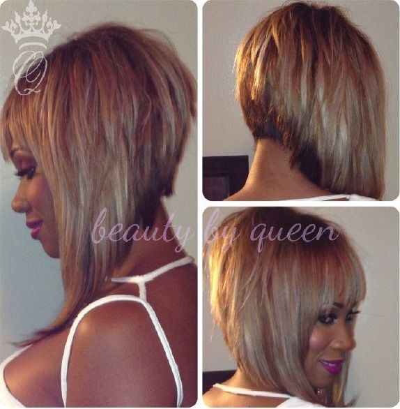 How To Give Your Straight Bob A Hip Style Visit Httpwww - Hairstyles for short hair extensions
