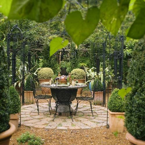 Ryan Gainey The Garden Of Poetry And Prose Decatur Georgia Beautiful Gardens Garden Inspiration Urban Garden