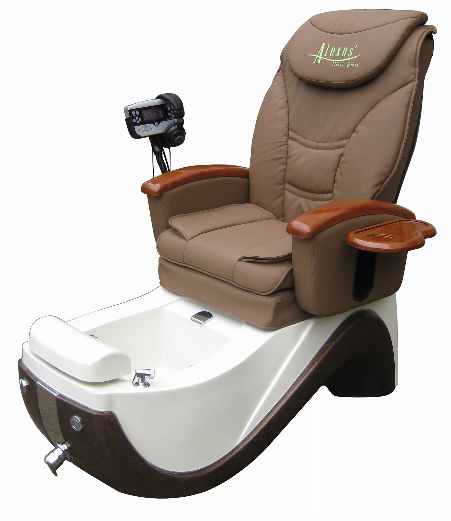 Luxury SPA Pedicure Chair luxurious pedicure Pinterest
