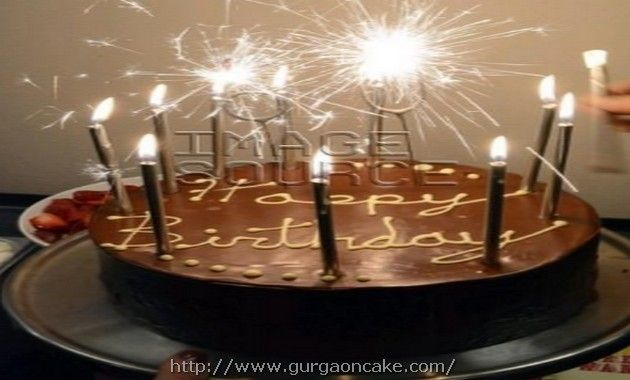 big birthday cake sparklers nyc Birthday Cake Pinterest Cake