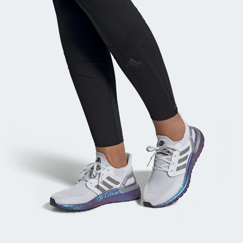 adidas Ultraboost 20 Shoes - Grey