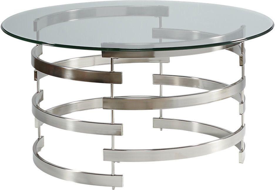 Best Baylor Metal Cocktail Table 139 99 36Diameter X 18H 400 x 300