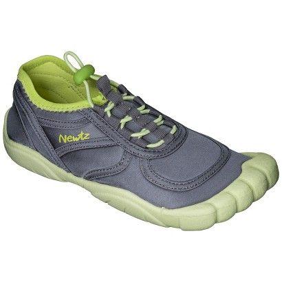 b4866e8d58510 Boy s Newtz Water Shoes - Gray Water Shoes