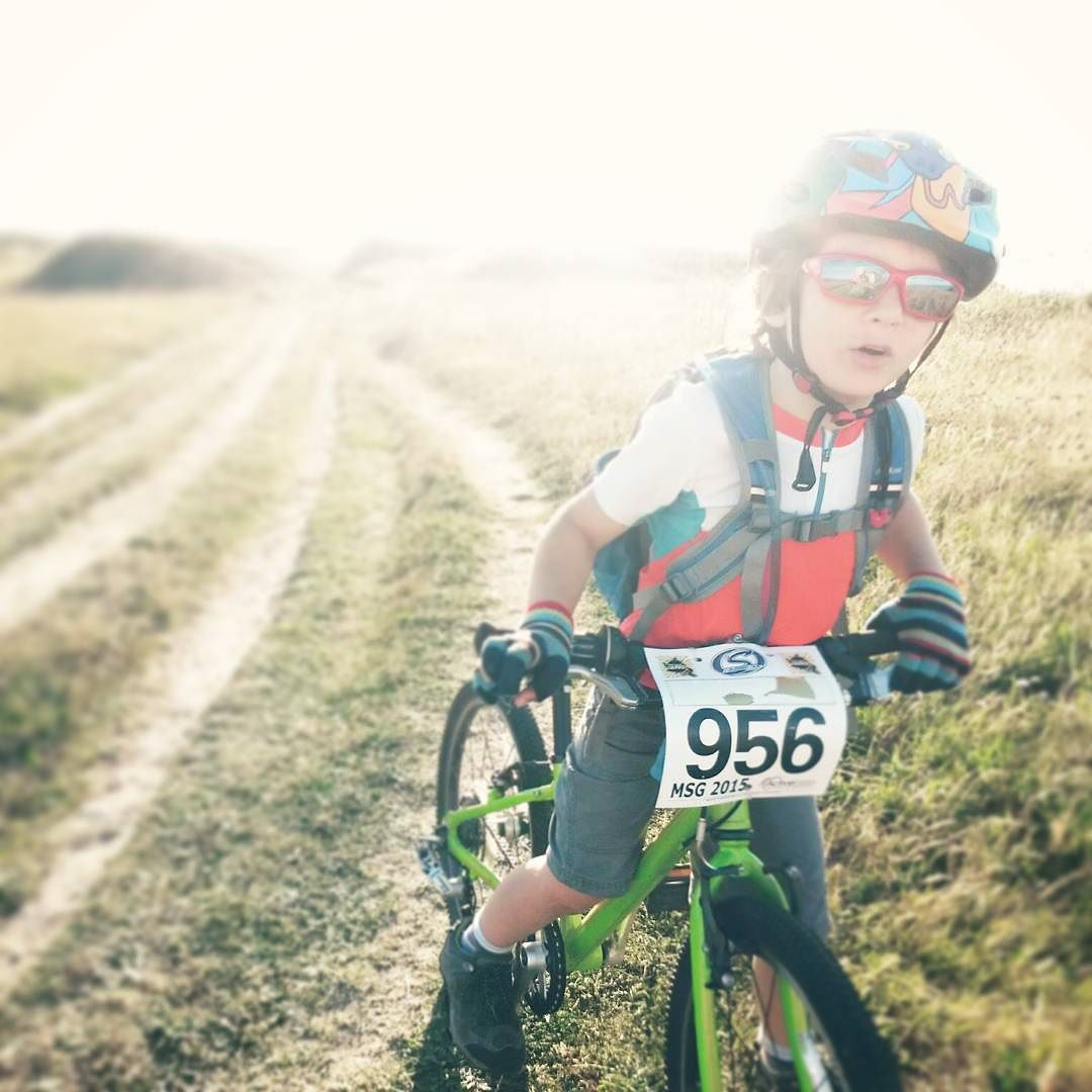 Cycling Summerrides Mtb Islabikes By Edfernz With Images