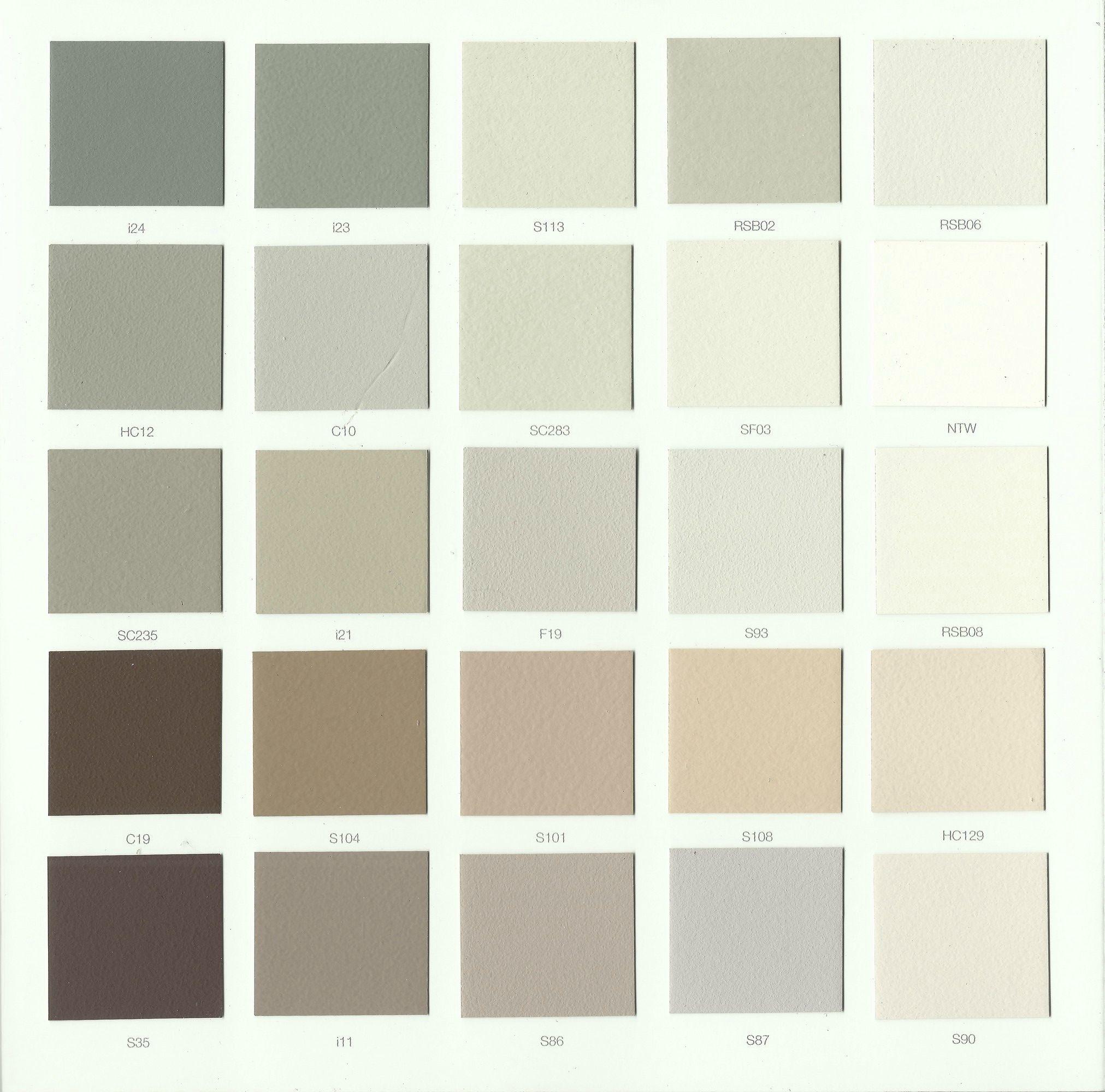 Nouveau Nuancier Ressource Kreative Deco Couleur Facade Maison Couleur Taupe Peinture Peinture Facade
