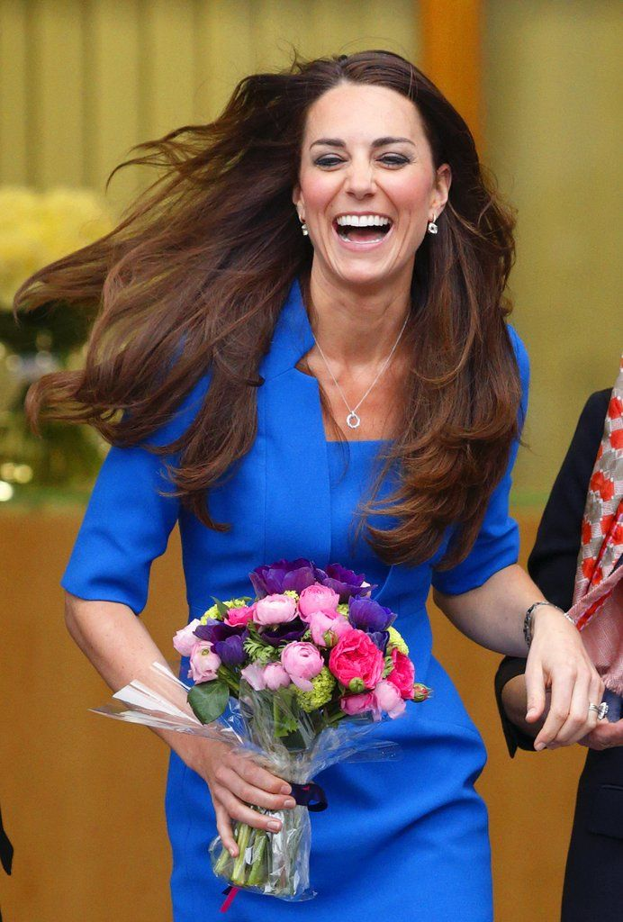 Pictures of the British Royals Laughing | POPSUGAR Celebrity Photo 20