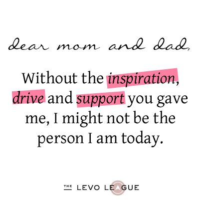 quotes about my mom and dad - photo #29