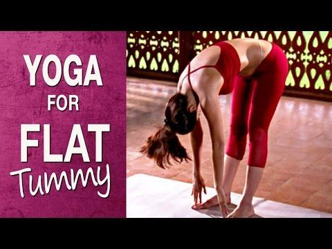 Flat Stomach Shilpa Shetty Yoga For Weight Loss And Good Health Top 9 Poses