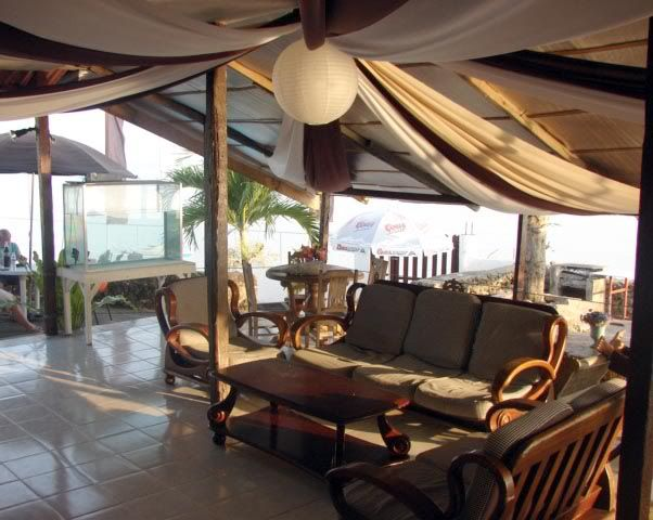 private beach house for rent in carcar city