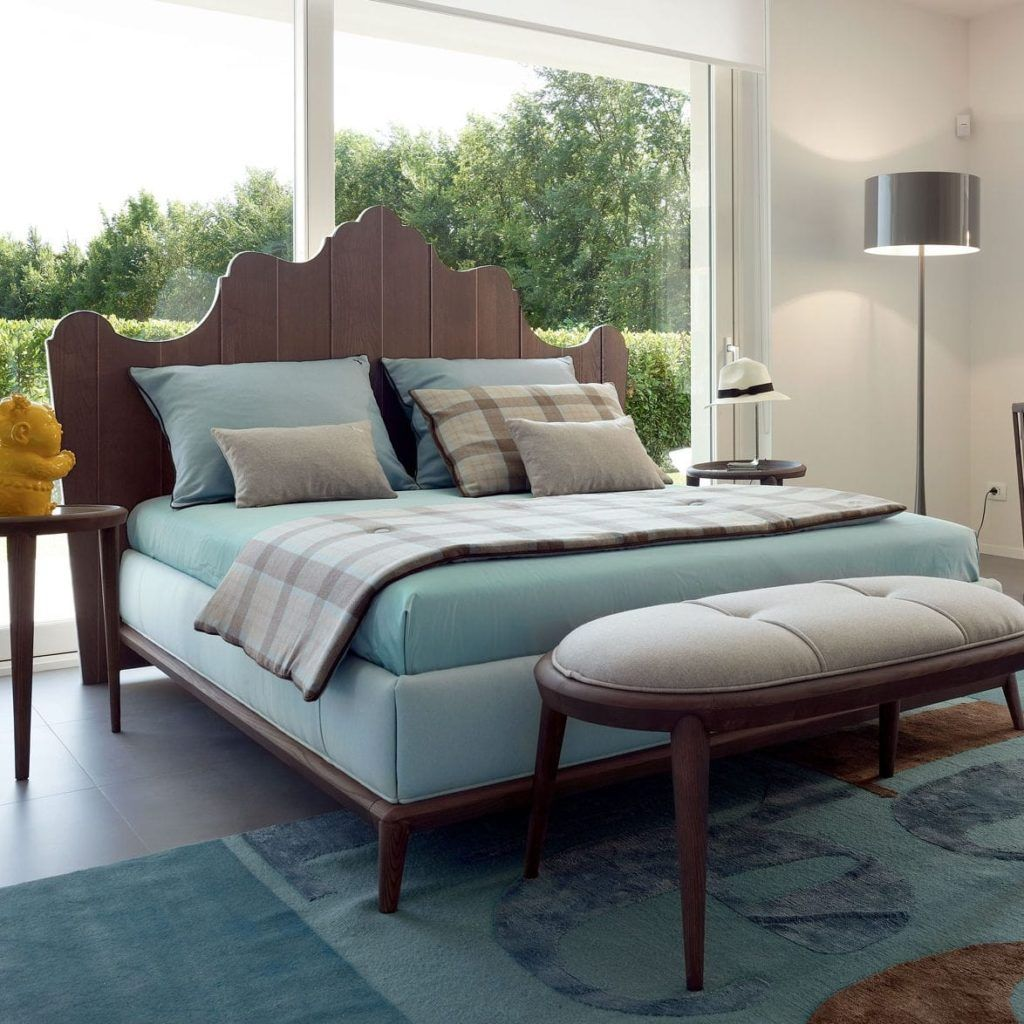 Santiago Double Bed Frame Bed Frames Ideas Pinterest Bed