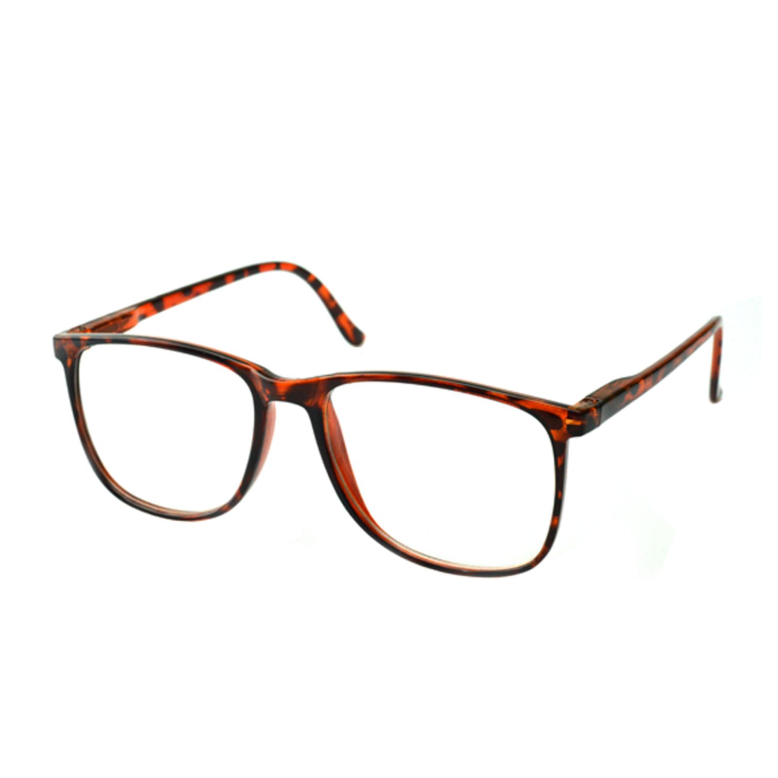 Armacao Oculos De Grau Isabela Dias Quadrado Tartaruga 6602