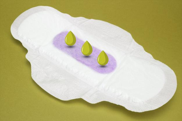 افرازات خضراء للحامل هذه أسبابها وكيفية الوقاية منها وعلاجها Sleep Eye Mask Eye Mask Convenience Store Products