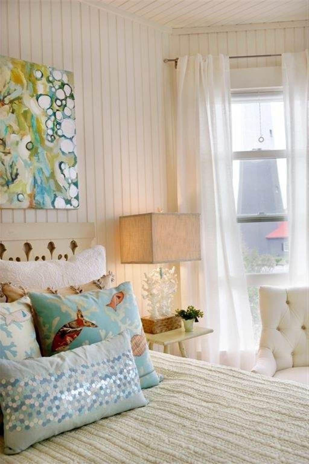 Coastal Bedrooms Ideas – Coastal Decorating Ideas for Bedrooms
