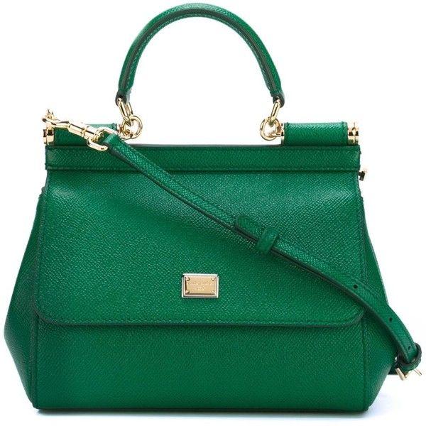 29e9d137b8 Dolce   Gabbana Miss Sicily Small Bag ( 1