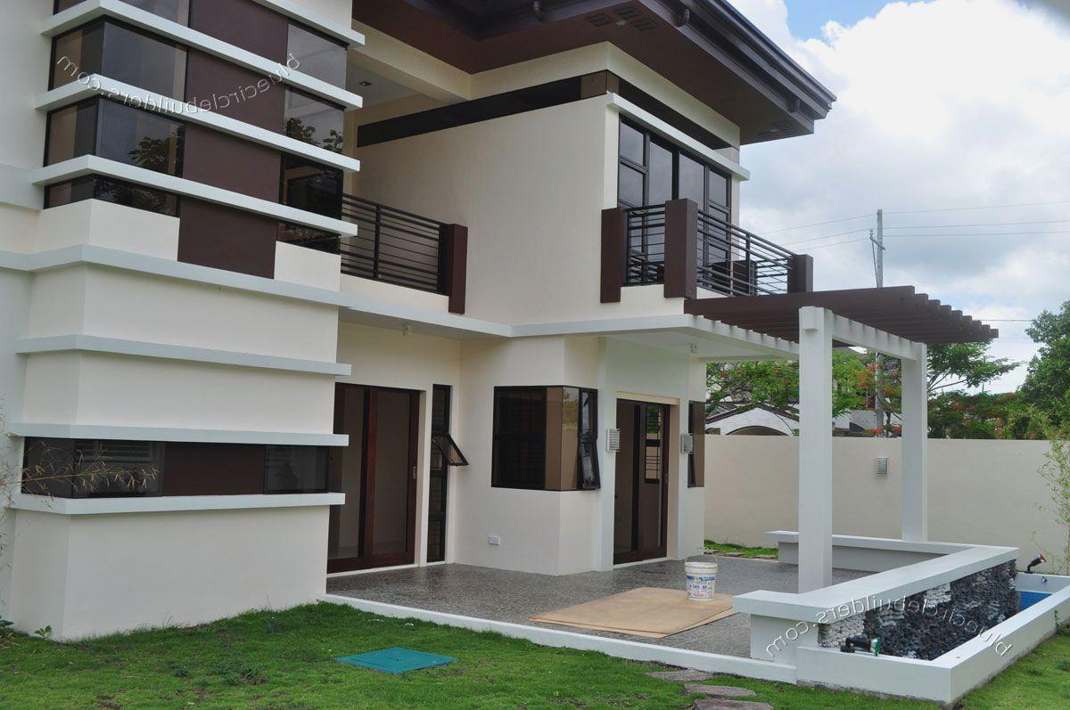 Modern Decks 2016 Modern House Design With Roof Deck Your Decking Ideas Modern House Design Modern Home Interior Design House Design