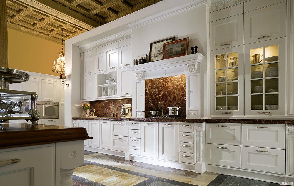 Holen Sie sich mit einer Granit Arbeitsplatte ein Kunstwerk in - arbeitsplatten granit küche