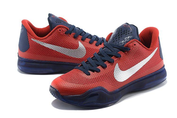 "c333e06805ff Nike Kobe 10 ""University of Arizona"""