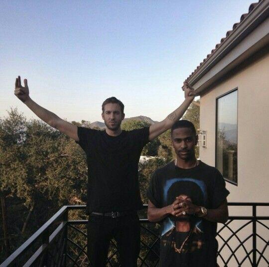 Calvin Harris & Big Sean