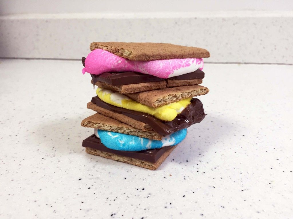 13 Unique Ways to Use up Leftover Peeps