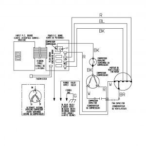Wiring Diagram Ac Sharp Inverter New Panasonic Phone