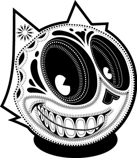 Epingle Par Lacey Xo Sur Skulls Avec Images Coloriage Tete De Mort Tatouage Batman Tete De Mort