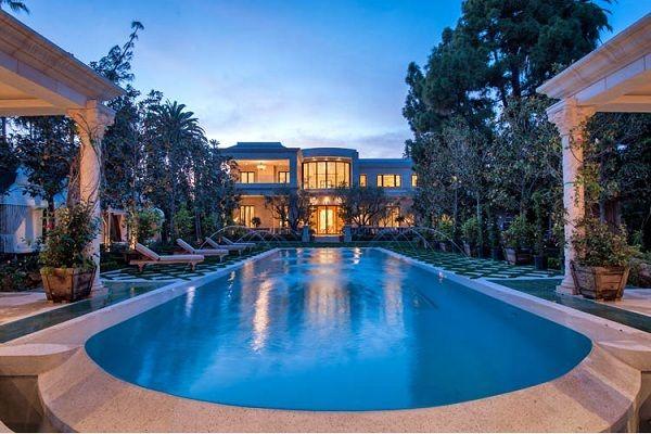 Beau Swimming Pools Of Beverly Hills Poolandspa.com