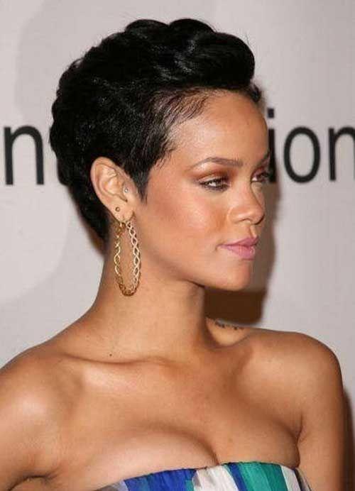 30 short haircuts for black women 2015 2016 hair