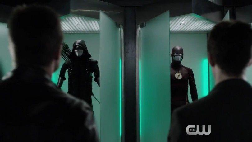 """The Flash: Assista o Trailer de """"Legends of Today"""""""