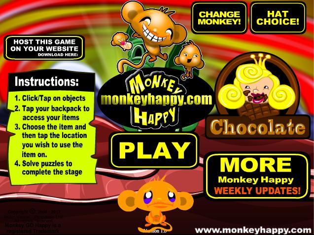 Monkey Go Happy Pyramid Escape - hacked unblocked games 500