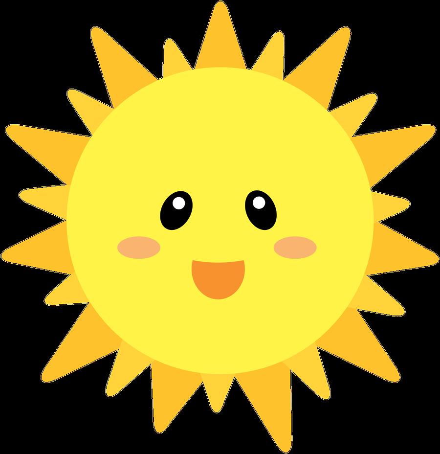 Album Archive Clip Art Ilustracao Do Sol Sol Desenho