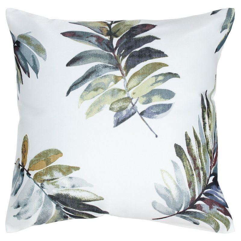Decorative Outdoor Pillow Cover
