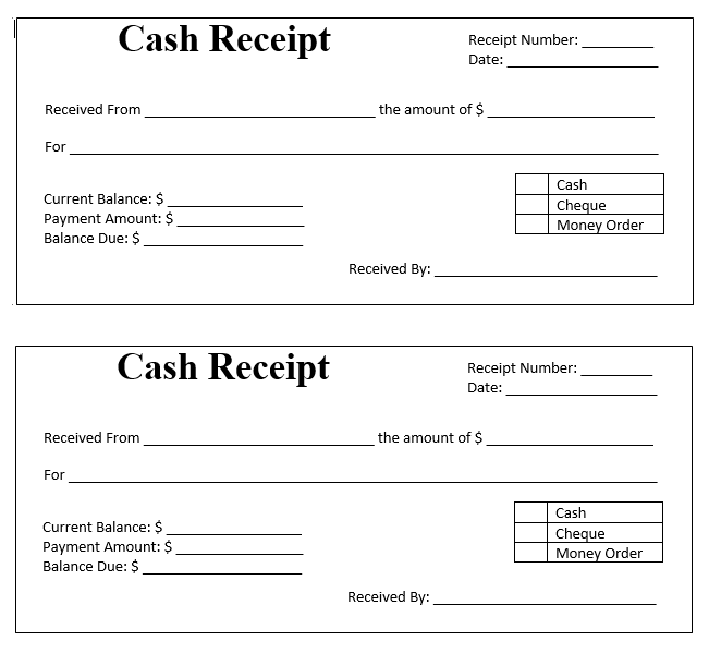 Salary Slip Format For Car Driver Excel Templates Salary Templates