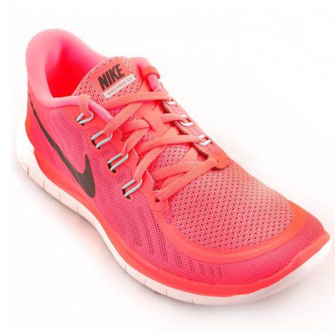 online retailer cecbb 77466 ... coupon code tony pryce sports nike free 5.0 womens running shoes pink  intersport 028fc bb15d